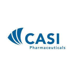 CASI Pharmaceuticals