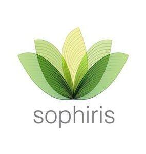 Sophiris Bio Logo