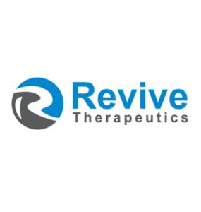 Revive Therapeutics