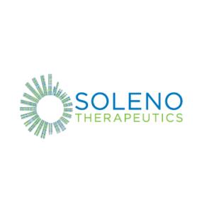 Soleno Therapeutics Logo