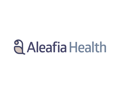 Aleafia Health Logo
