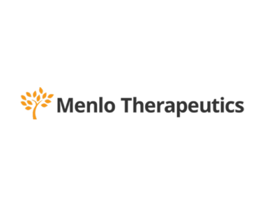 Menlo Therapeutics Logo