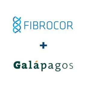 Fibrocor+Galapagos Logo