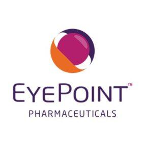 Eye Point Logo
