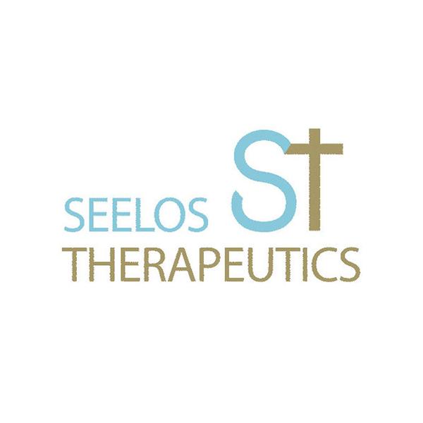 Seelos Therapeutics Logo