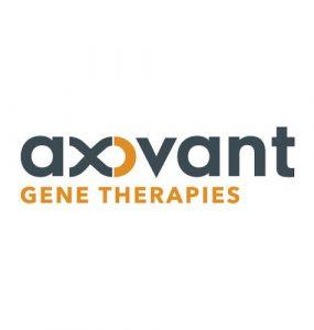 Axovant Logo