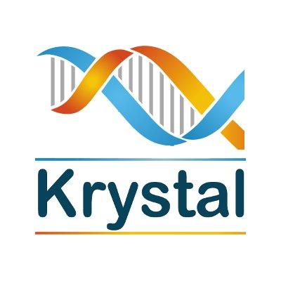Krystal Biotech Logo