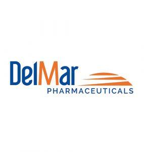 DelMar Pharmaceuticals