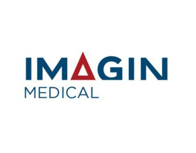 Imagin Medical Logo