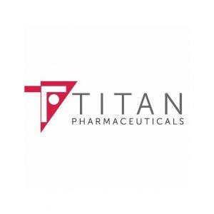 Titan Pharmaceuticals