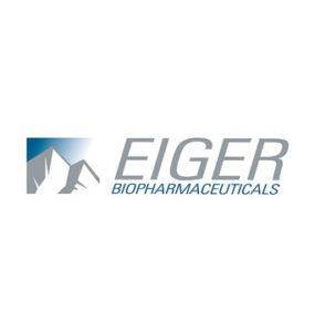 Eiger BioPharmaceuticals Logo