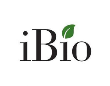 iBio Inc. Logo