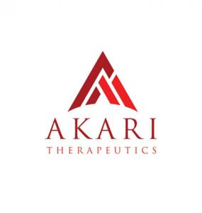 Akari Therapeutics Logo