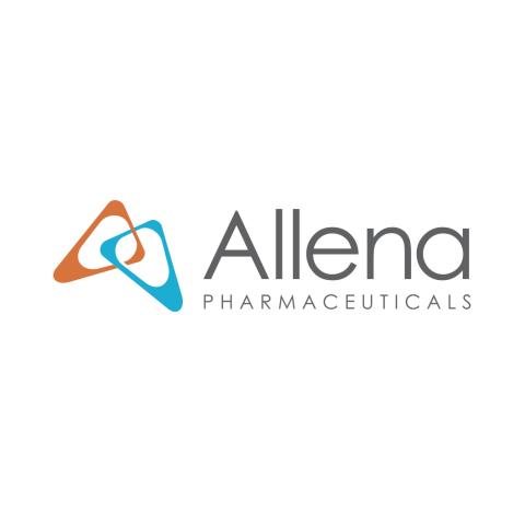 Allena Pharmaceuticals Logo