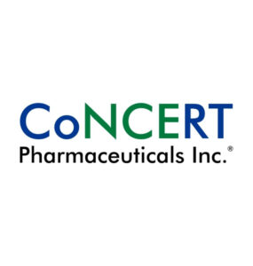 Concert Pharma