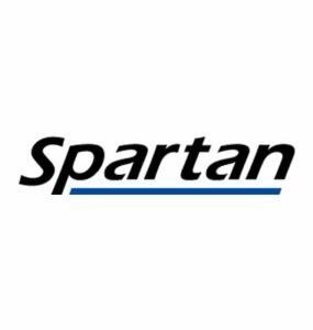 Spartan Bioscience Logo