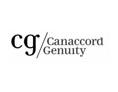 Canaccord Logo
