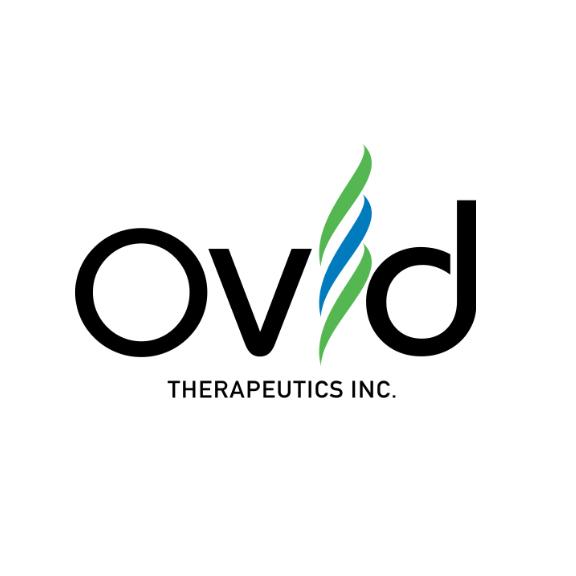 Ovid Therapeutics