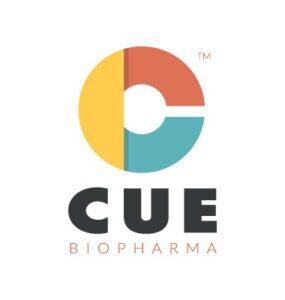 Cue Biopharma Logo