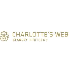 Charlottes Web Logo