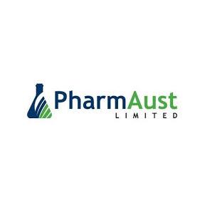 PharmAust Logo