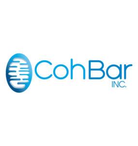 cohbar-logo