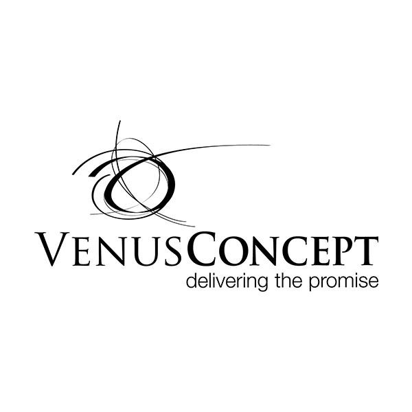 Venus-Concept-Logo