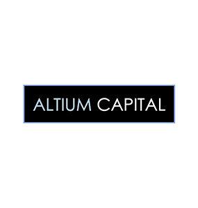 Altium Capital Logo