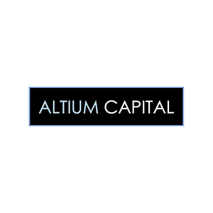 Altium Capital Logo