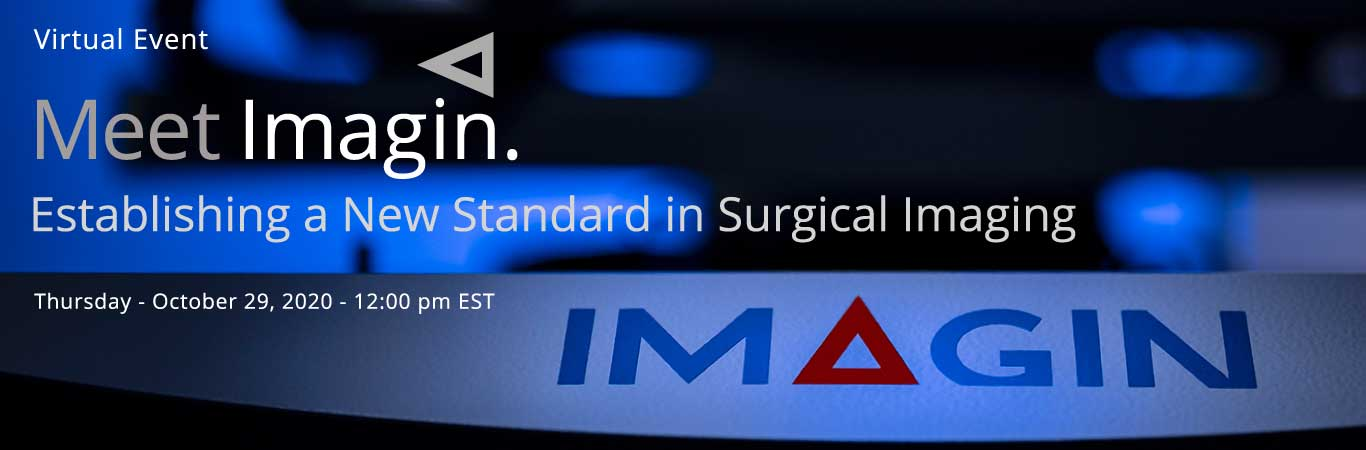 Imagin Medical's Investor Event