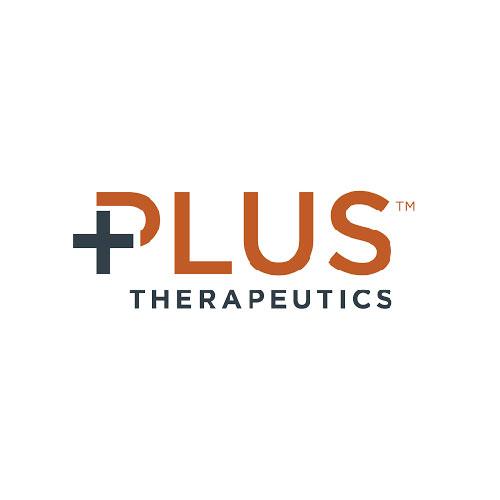 Plus Therapeutics Logo