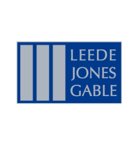 Leede Jones Gable Logo