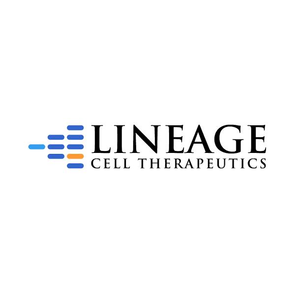 Lineage-Cell-Therapeutics-Logo