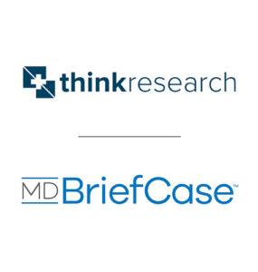 mdbriefcase-thinkresearch_logo