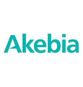 Akebia-Logo