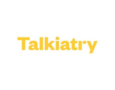 Talkiatry Logo