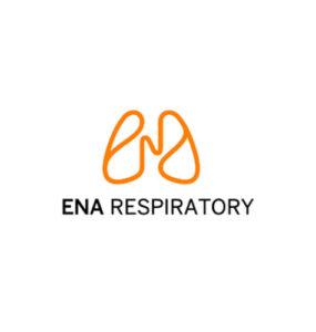 ENA Respiratory Logo
