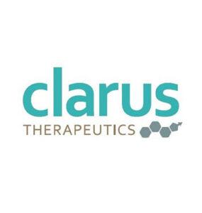 Clarus-Therapeutics