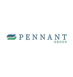 Pennant Group logo